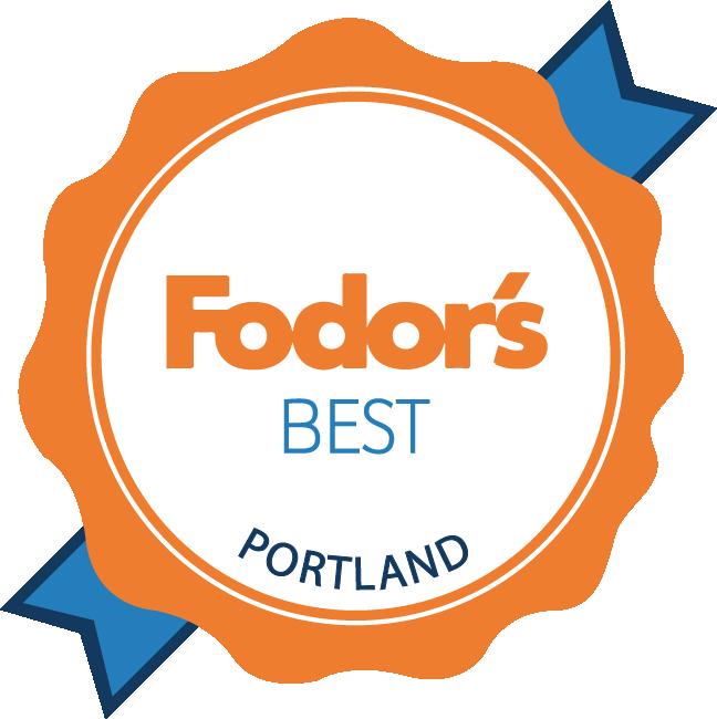 Fodors Best Portland