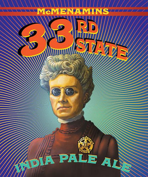33rd State IPA