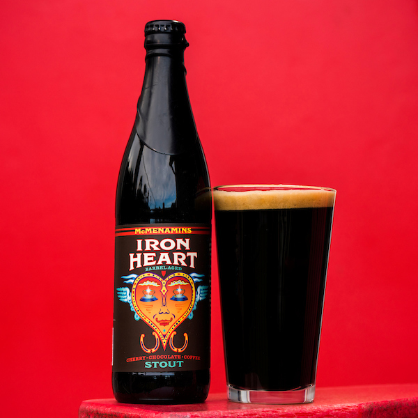 Cherry Chocolate Coffee Stout