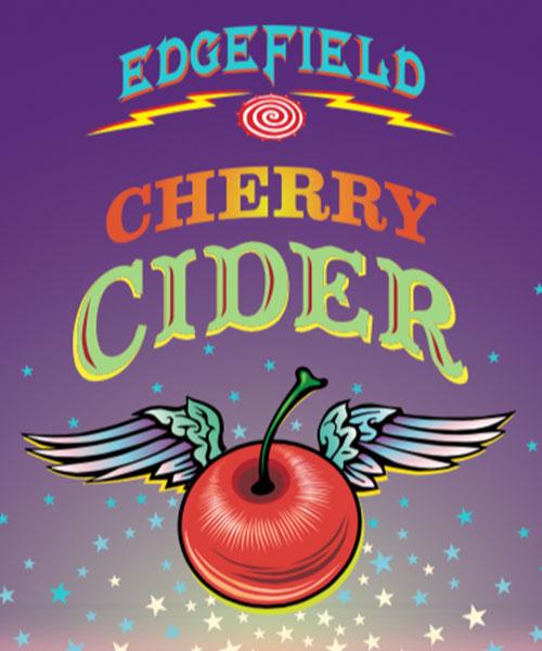 Cherry Cider