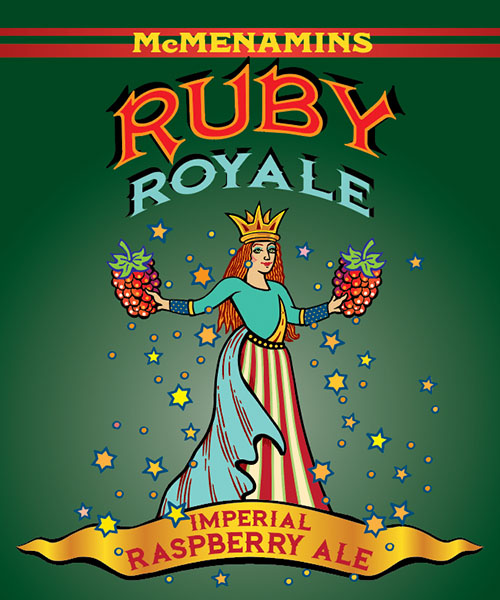 Ruby Royale