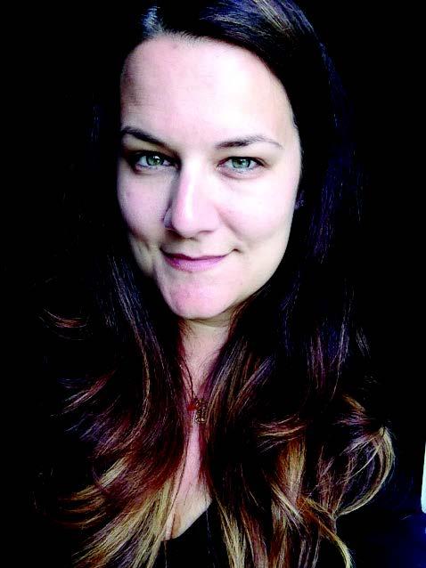 Brenna White