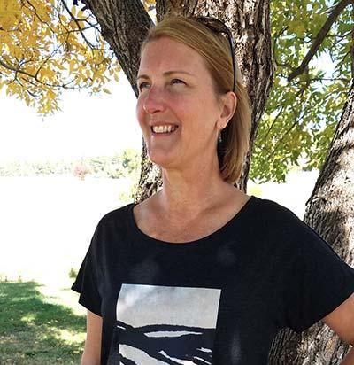 Carol Meckling