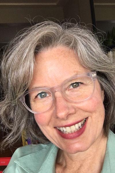 Mary Mann