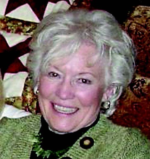 Susan Comerford
