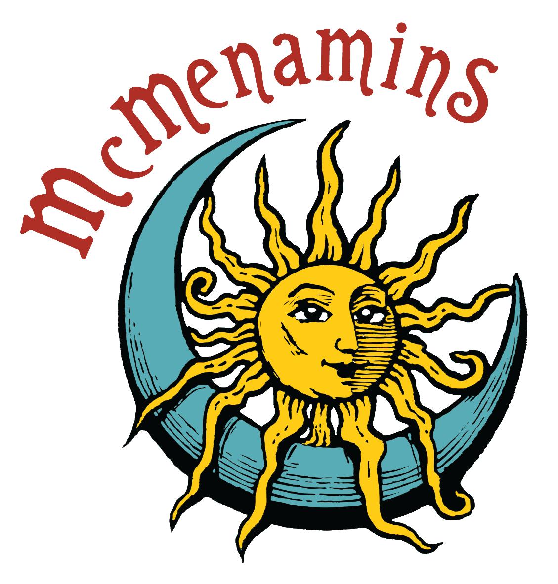 McMenamins App