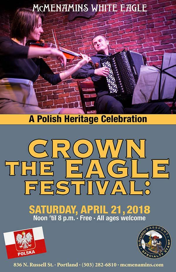 Crown the Eagle Festival