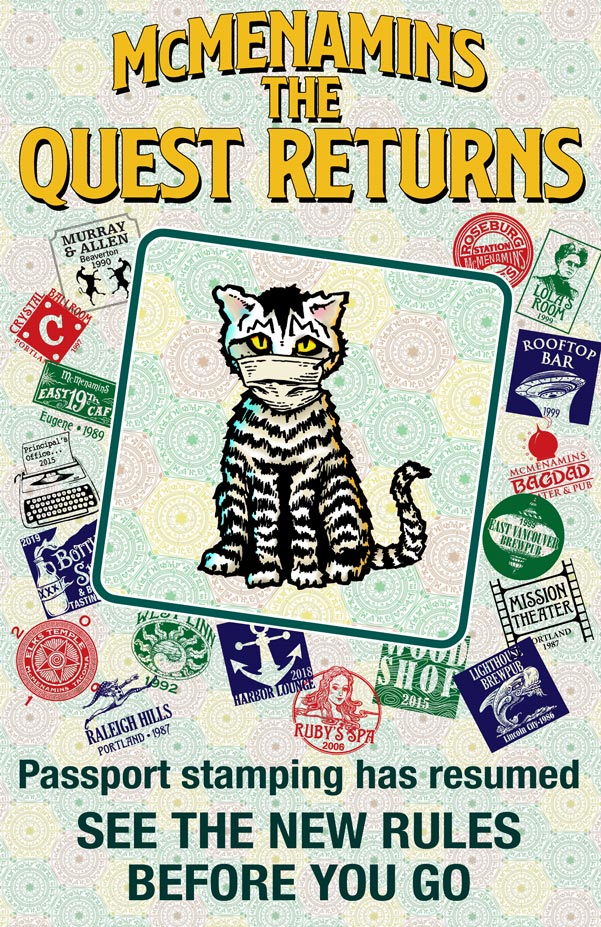 Return of the Quest
