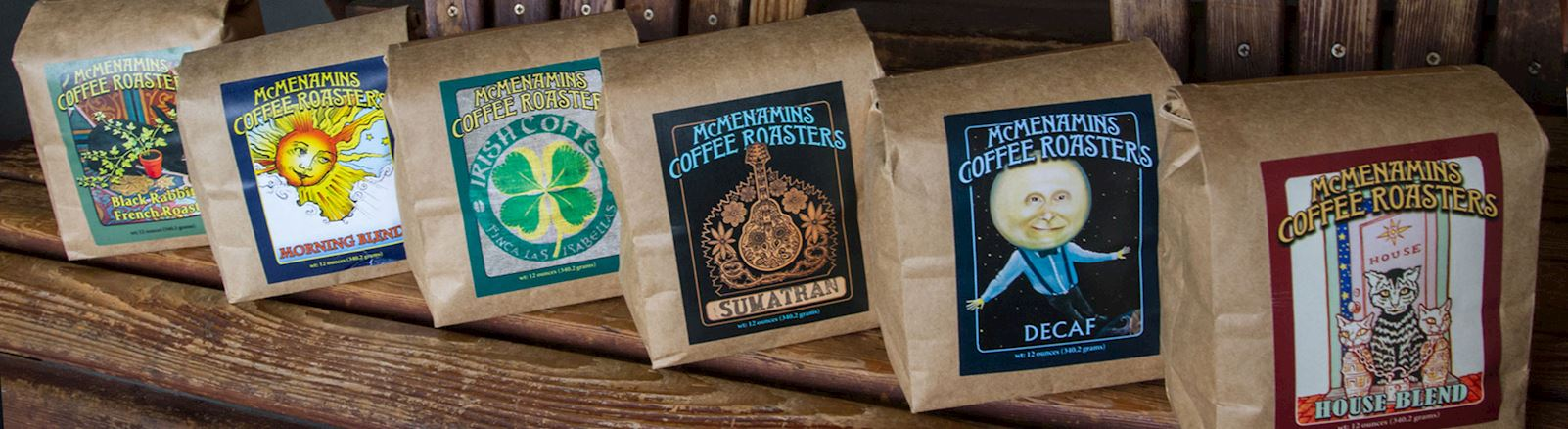 <h3>Subscription Coffee Packages Available Now</h3>