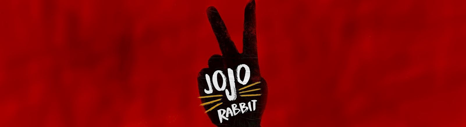 <h3>Jojo Rabbit</h3>