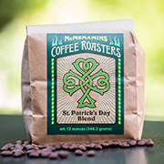 McMenamins Morning Blend Coffee