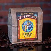 McMenamins Equinox Blend Coffee