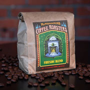 McMenamins Fireside Blend Coffee