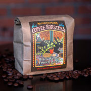 McMenamins Black Rabbit Blend Coffee