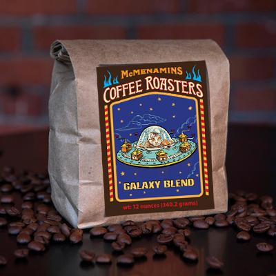 McMenamins Farmer Trent Blend Coffee