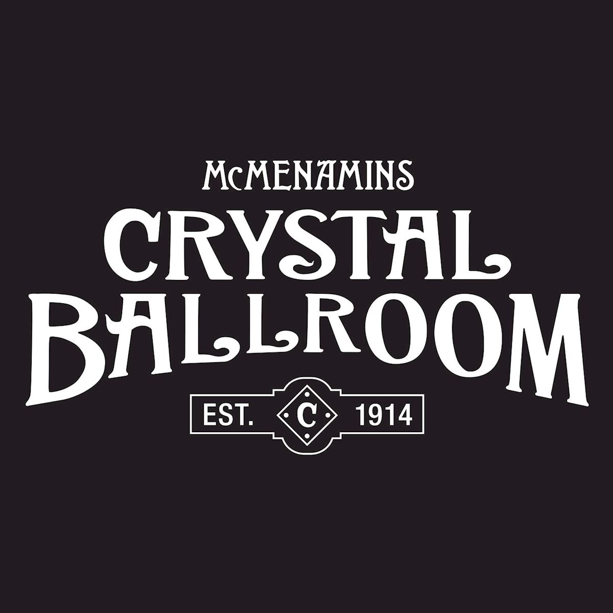 A Message from Crystal Ballroom