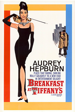 Breakfast at Tiffany's (G)