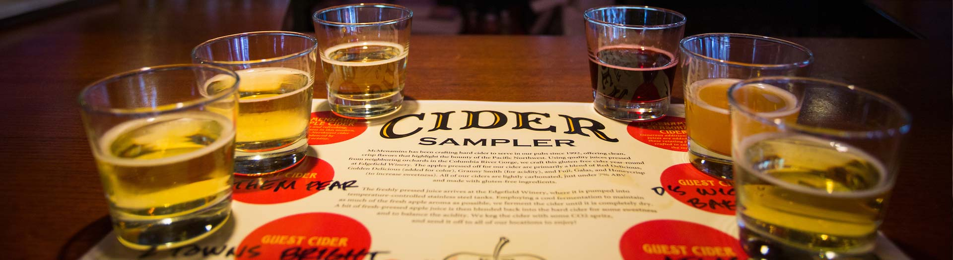 <h3 >Edgefield Cider</h3>