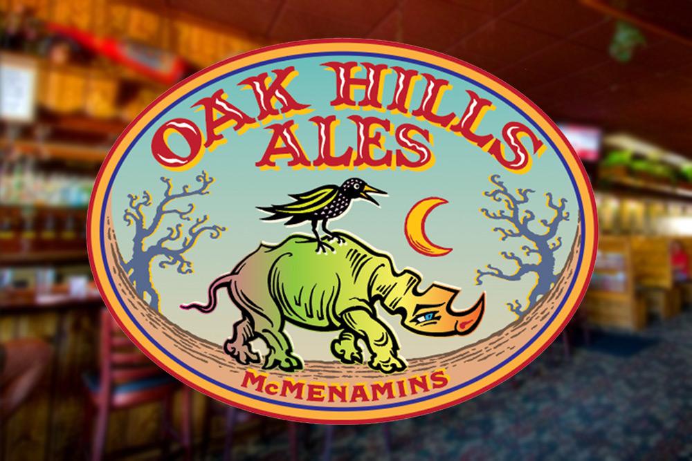 Oak Hills Birthday