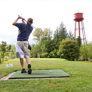Edgefield Golf Course