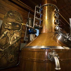 Edgefield Distillery