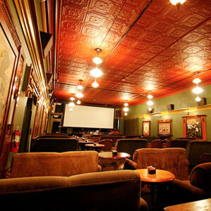 Olympic Club Theater