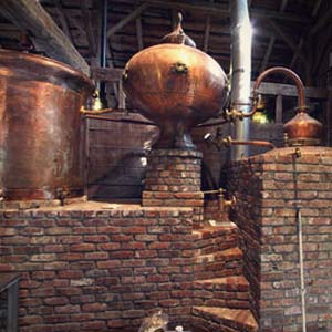 Cornelius Pass Roadhouse Distillery