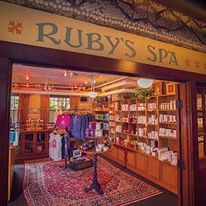 Ruby's Spa & Salon