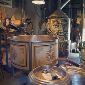 John Barleycorns Brewery