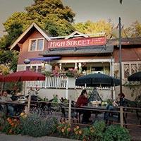 High Street Brewery & Café