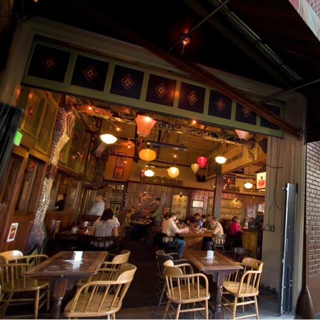 Ringlers Pub