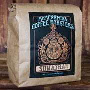 McMenamins Decaffeinated Coffee